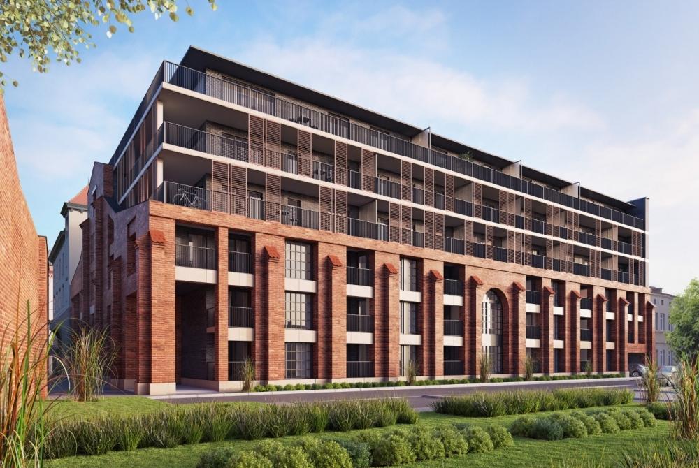 mnogość nieruchomości na rynku mieszkaniowym