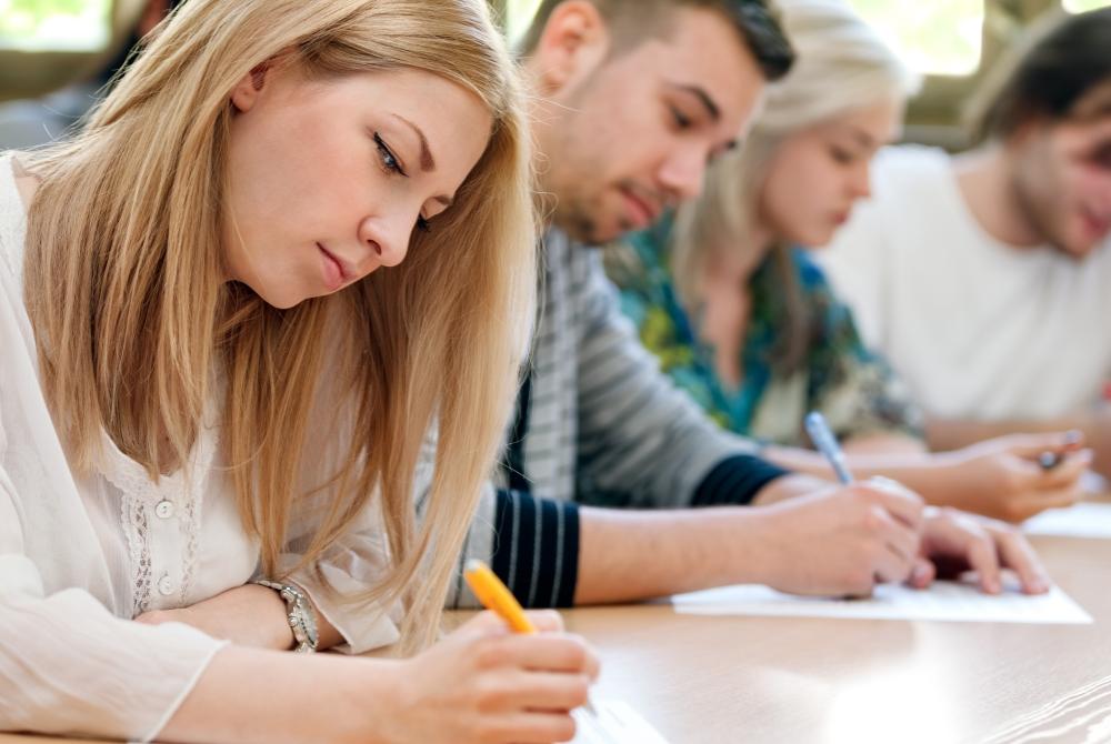 kursy maturalne sposobem na przygotowanie do matury