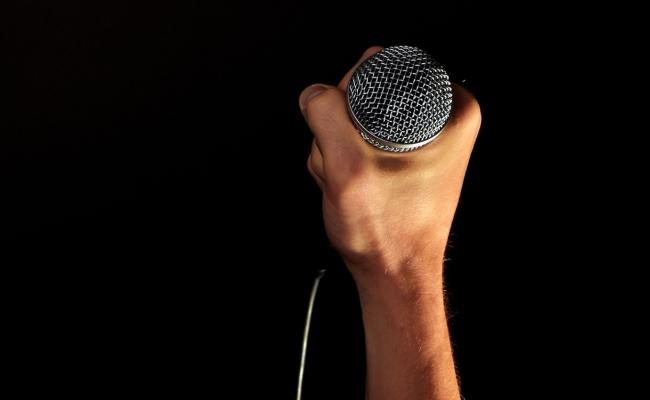 nauka śpiewu potrafi wciągnąć